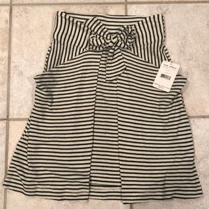 Free people size small skirt